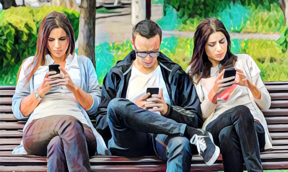 5 ловушек технологий и их влияние на отношения