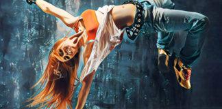 Секреты танцевальной терапии