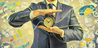 Тайм-менеджмент: 5 шагов к управлению временем