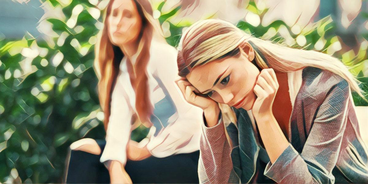 13 причин депрессии