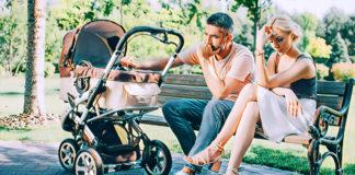Как дети влияют на отношения родителей
