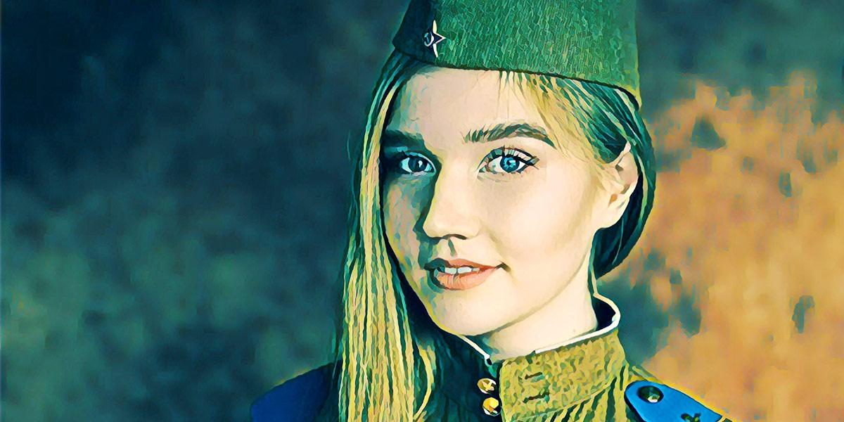 Дочь полка