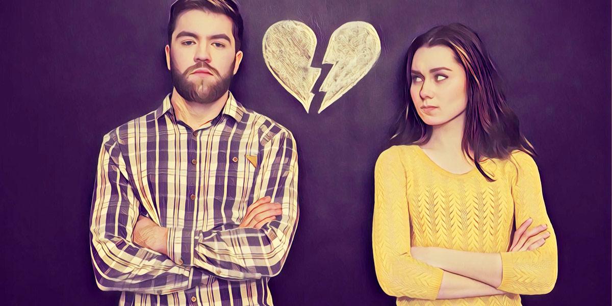 Развестись или сохранить брак?