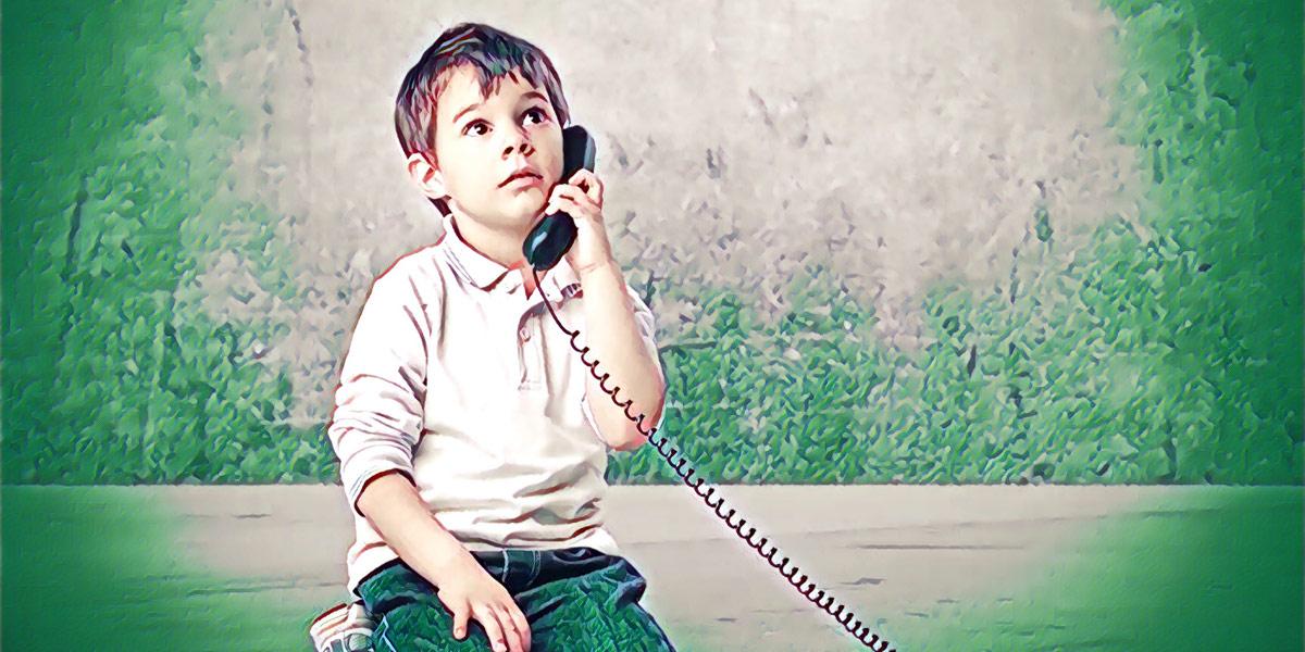 Телефон доверия. Меняющий судьбы