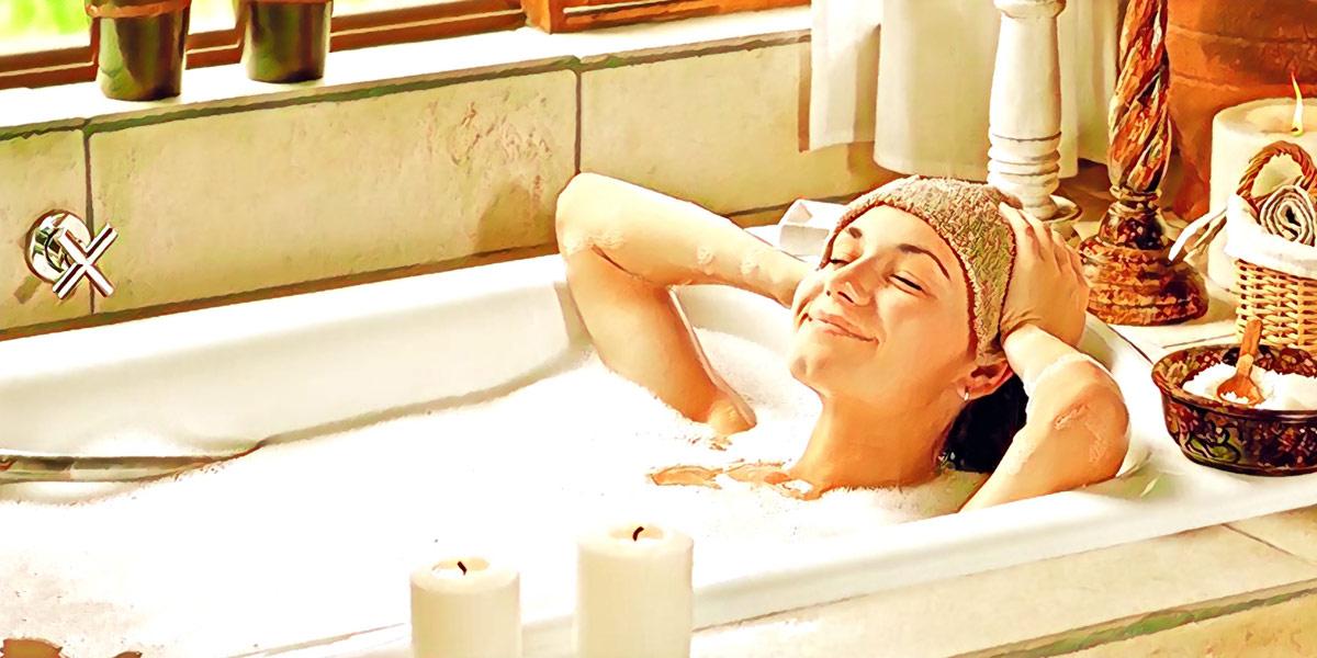Ваша кожа страдает от стрессов. 10 советов сохранения гармонии