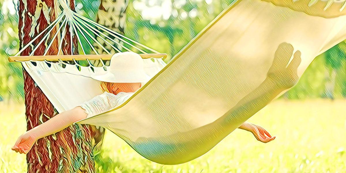 10 золотых правил отдыха