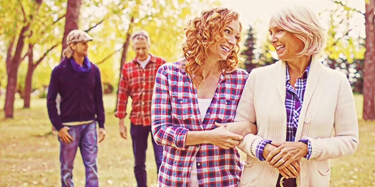 Как стать идеальной невесткой: советы психолога