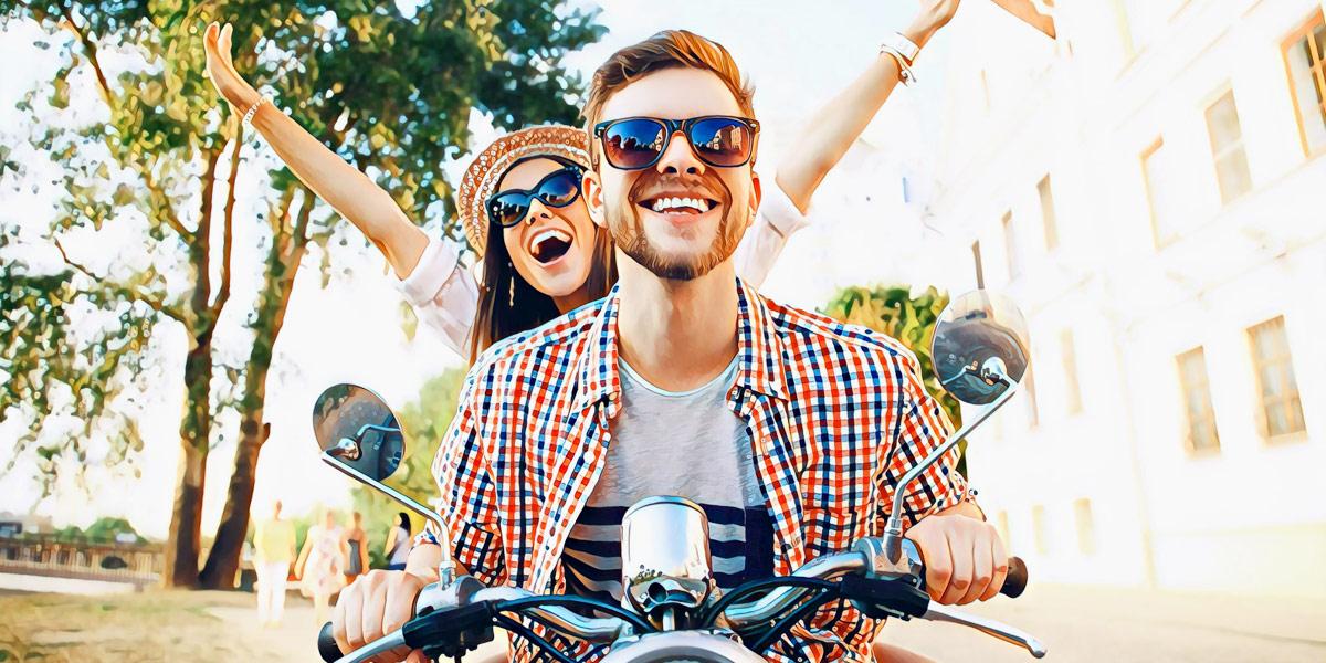 9 правил успешного отпуска
