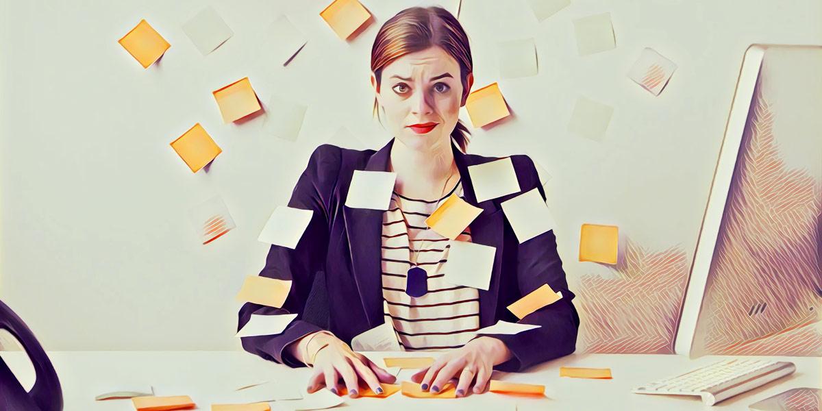 10 заповедей, как организовать самого себя