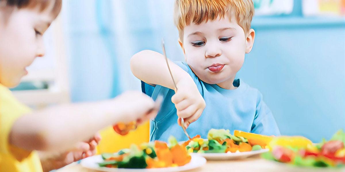 128 правил этикета для ребёнка