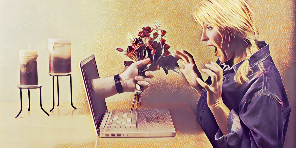 Сайты знакомств: плюсы и минусы