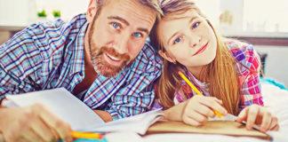 Тест: кто вы для своего ребёнка? Приятель, Босс или Авторитет?