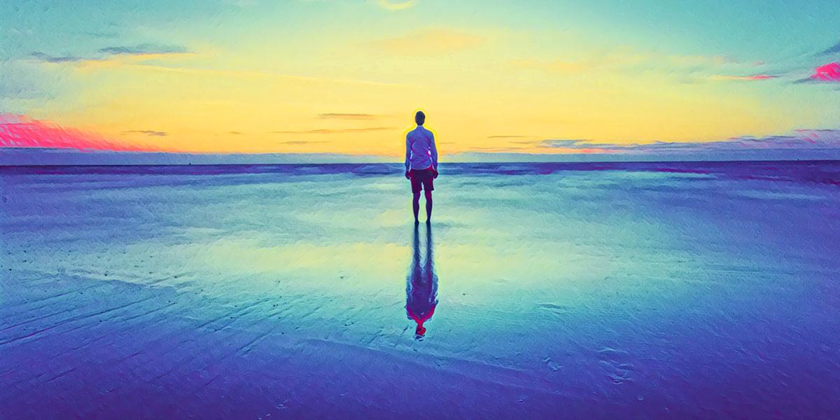 Я и Одиночество