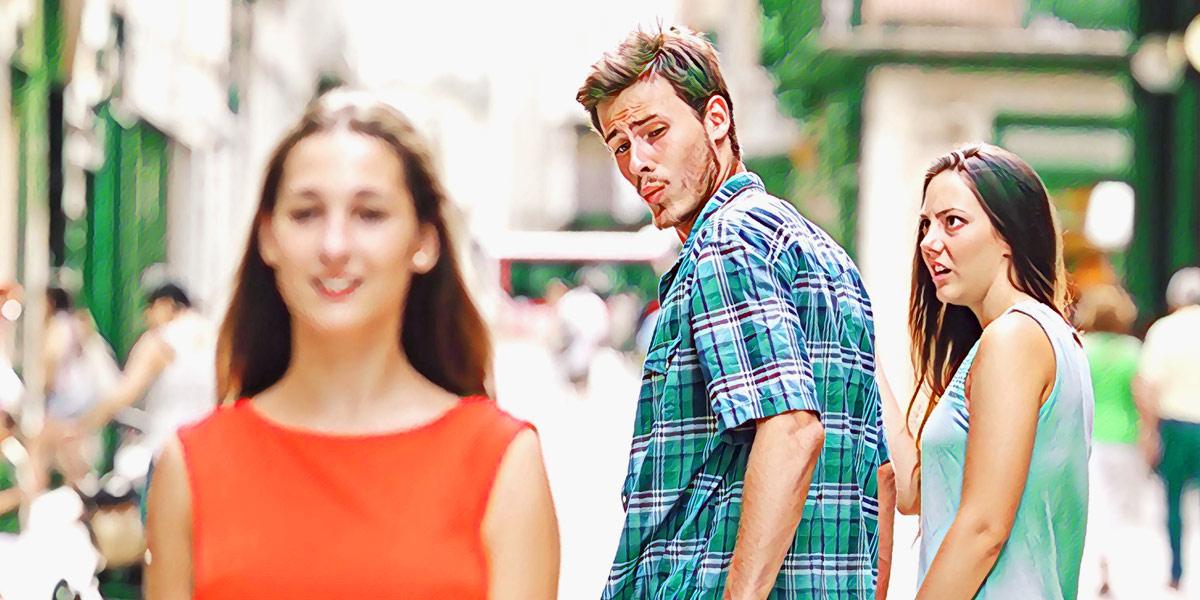 Мужские недостатки: бороться или смириться?