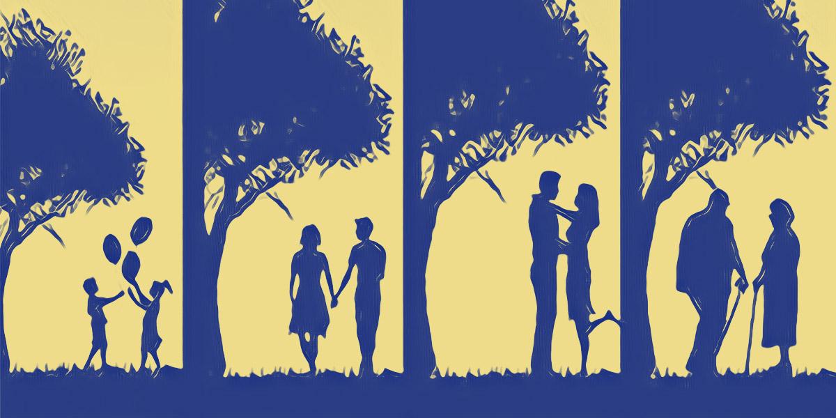 Семья в перспективе жизни
