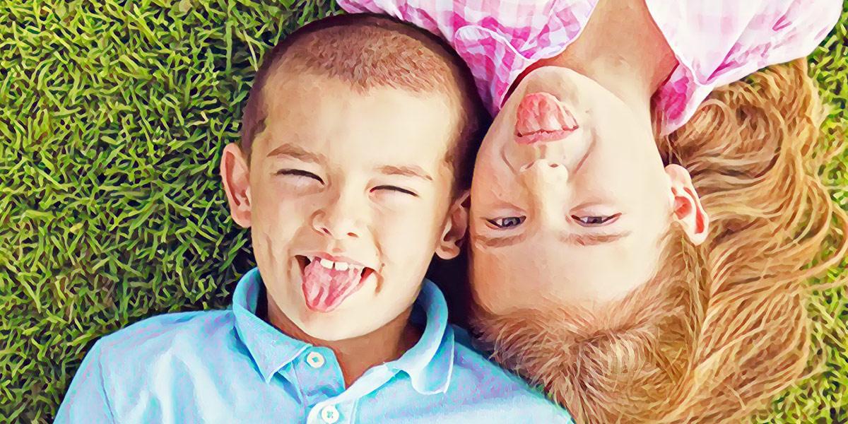 Почему мальчиков и девочек нужно воспитывать по-разному?