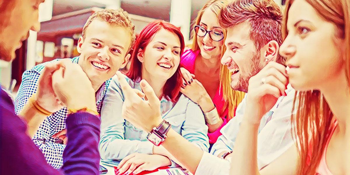 10 способов улучшения общения с людьми