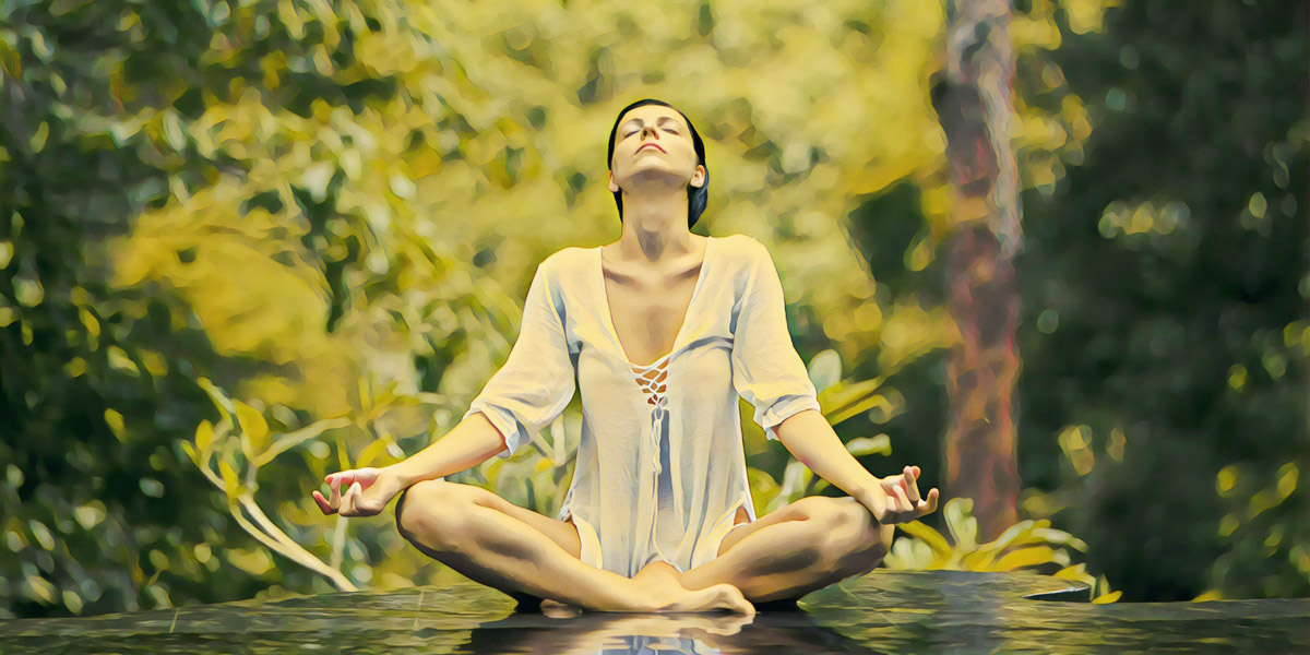 Медитация. Что это такое, и зачем она нужна?