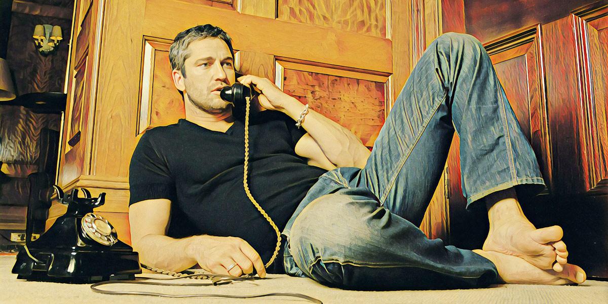 Этика личных телефонных разговоров