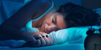 Что происходит с телом и мозгом, когда вы спите?
