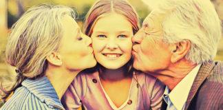 «Подводные камни» родителей зрелого возраста