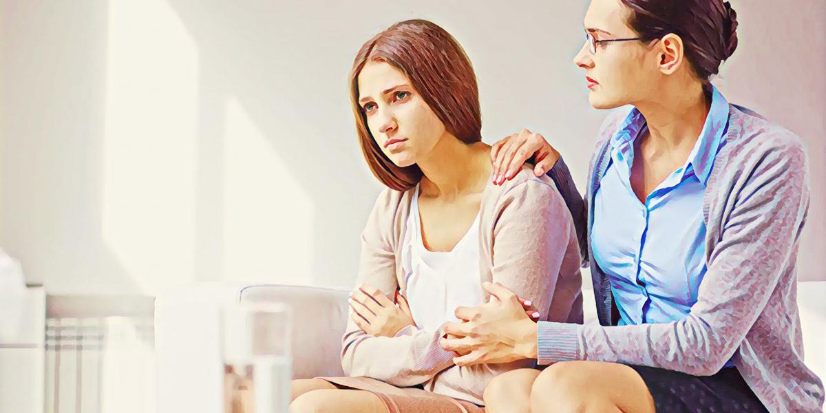 Почему мы не доверяем психотерапевтам?
