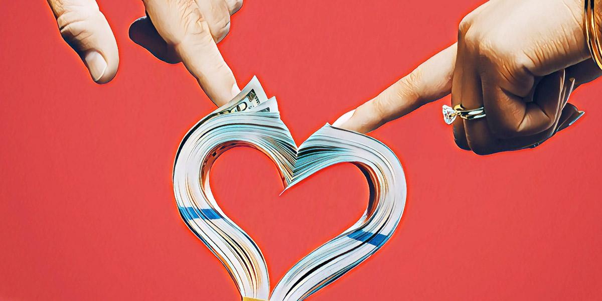Любовь и деньги: как не испортить отношения?