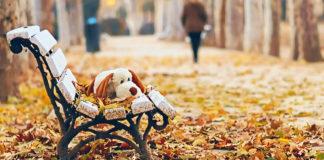 Симптомы сезонной депрессии и как с ней бороться?