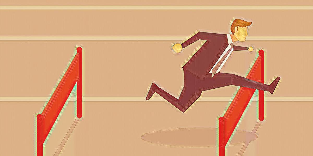 10 барьеров на пути к повышению