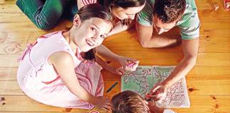 4 стиля воспитания, и как они влияют на наших детей