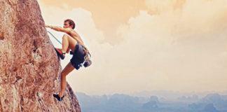 Почему одни люди добиваются успеха, а другие терпят поражение?
