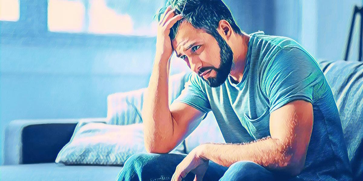 Как справиться с необоснованной тревогой?