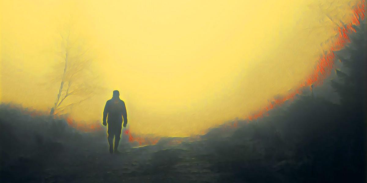 Почему мужчины уходят не прощаясь?