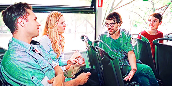 Трудности общения с малознакомыми людьми: 8 вариантов решения