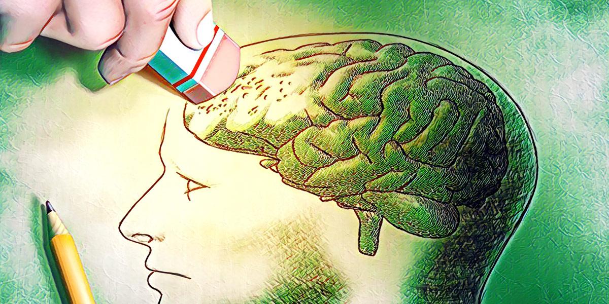 5 вещей, которые разрушают мозг