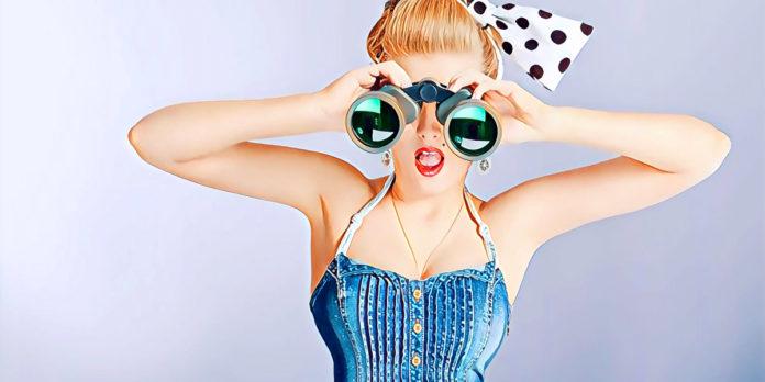 14 признаков, что женщина в активном поиске