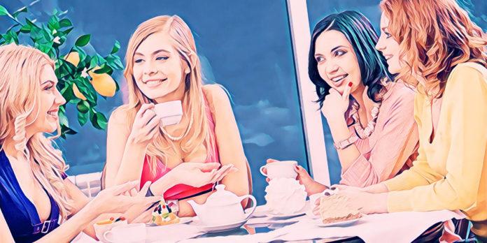 Между нами, девочками: как сохранить гармонию в семье