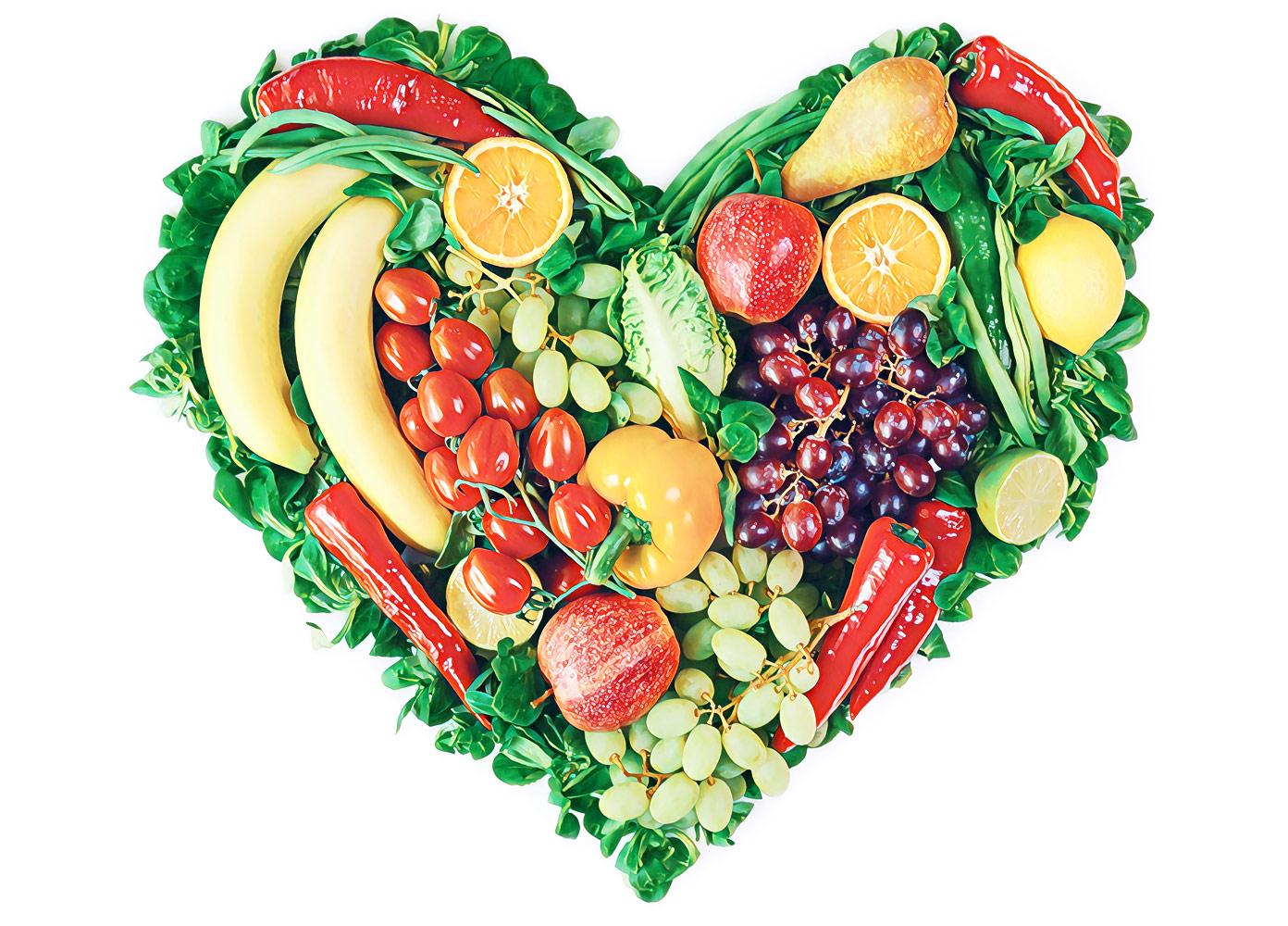 Как успокоить нервы без таблеток: здоровая пища для хорошего настроения