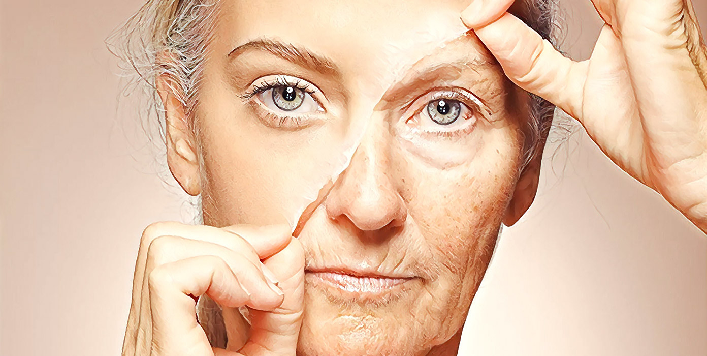 Стресс налицо: как нервные нагрузки влияют на внешность