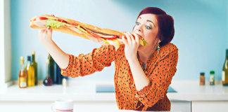 8 мифов о питании, которые мешают нам быть здоровыми