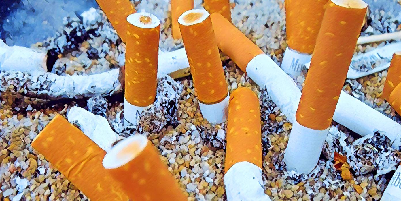 Бросить или закурить?