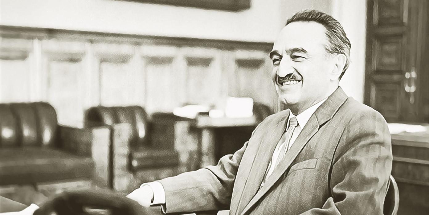 Анастас Микоян — лучший антикризисный менеджер Советского Союза