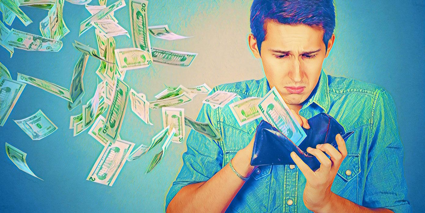 9 жизненных истин, которые помогут уменьшить стресс из-за денег