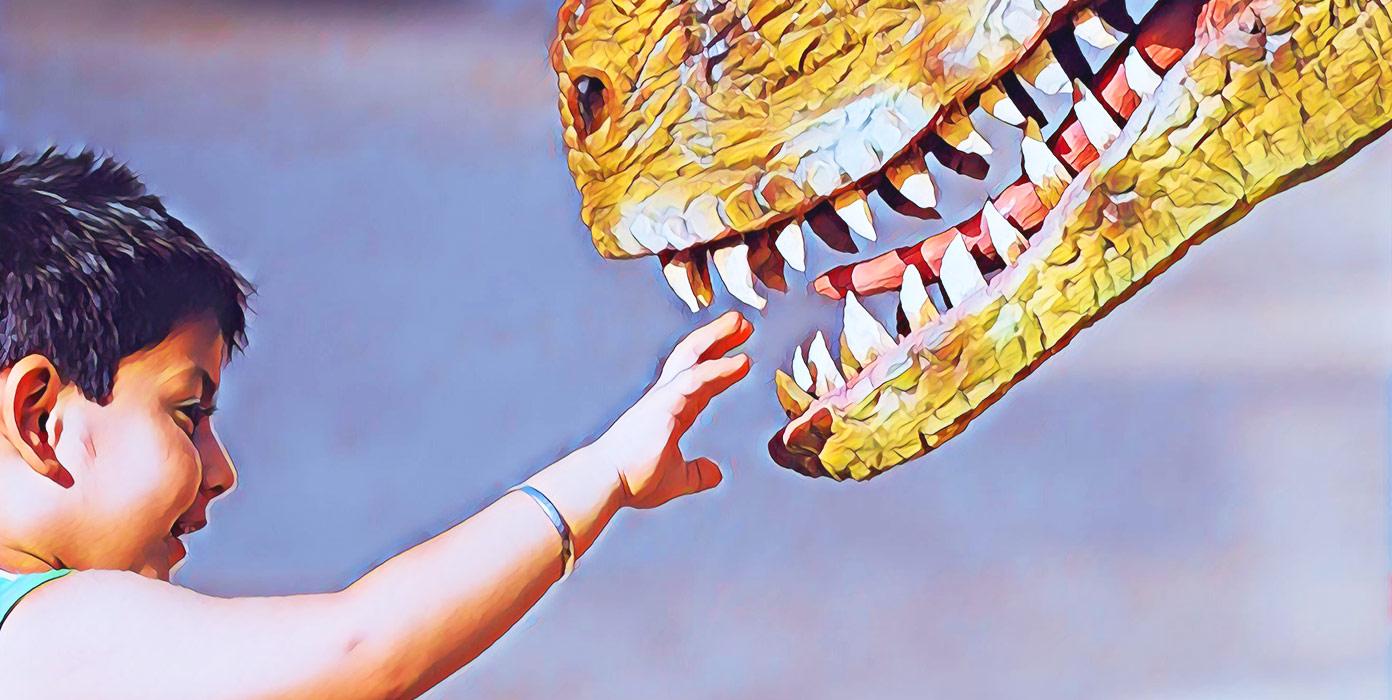 Может ли страх передаваться генетически?