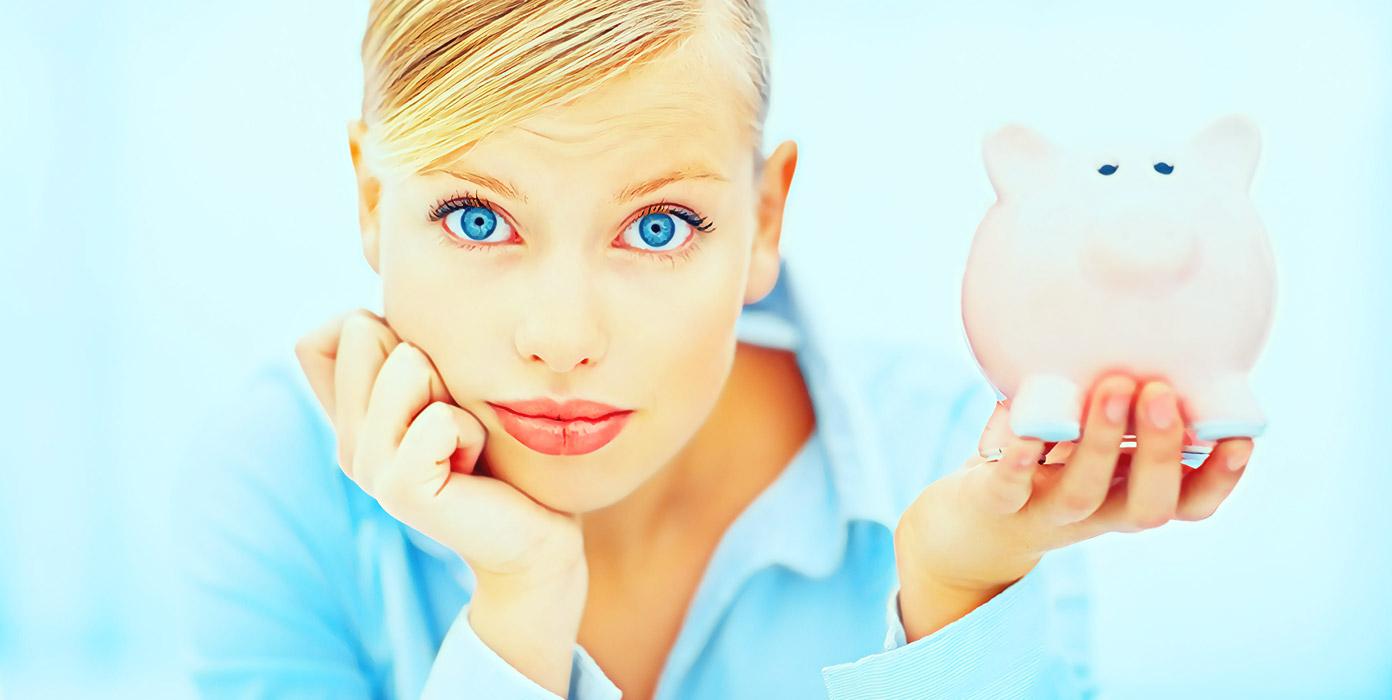 8 способов избавиться от чрезмерной бережливости и перестать копить деньги себе в ущерб