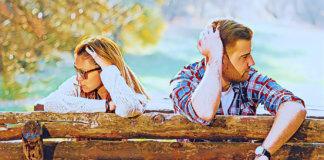 Ваш любовный союз под угрозой: 12 признаков деструктивных отношений