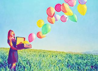 Отпустите эти 30 вещей, чтобы стать счастливее