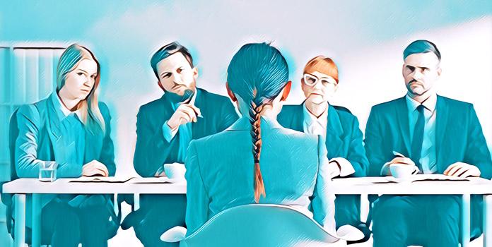 Собеседование на работу: Как рассказать о себе?