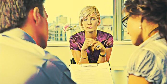 Собеседование на работу: Задавайте вопросы