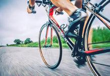 Почему кататься на велосипеде полезно?